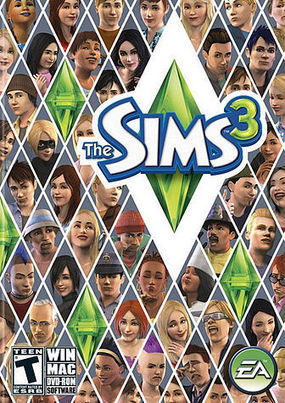 The Sims 3 | video game collectibles | Scoop.it