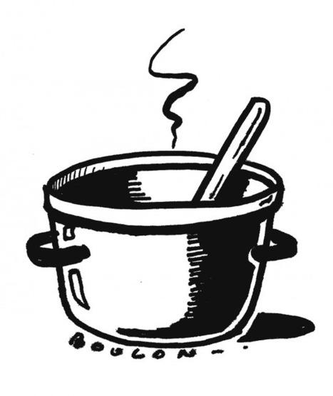 Cuisiner, c'est rencontrer | Coopération, libre et innovation sociale ouverte | Scoop.it