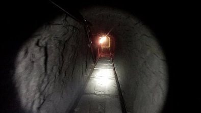 Tunnel linking US and Mexico found | NGOs in Human Rights, Peace and Development | Scoop.it