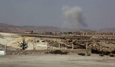 El Gobierno sirio traslada estatuas de Palmira ante el avance yihadista | Mundo Clásico | Scoop.it