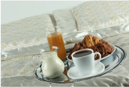 Benefits of Choosing Best Bed and Breakfast services   Weekend Holiday Lodge   Scoop.it