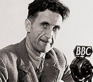 Download George Orwell's Animal Farm and 1984 as Free Audio Books | 6-Traits Resources | Scoop.it