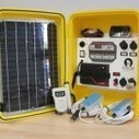 Portable Solar-Powered Kit To Prevent Infant Mortality - CleanTechnica | rajasthan | Scoop.it