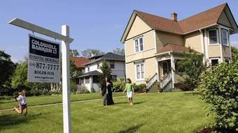 Cook County home prices continue recovery | Real Estate Plus+ Daily News | Scoop.it