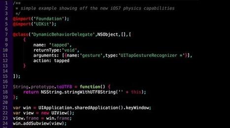 Introducing Hyperloop | HTML 5 | Scoop.it