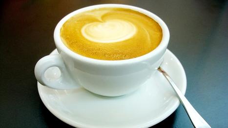 Bon plan : où boire un café à un euro à Paris ? - TF1 | Cours de Capoeira à Paris | Scoop.it