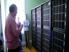 The Internet Archive. | Digital preservation and history | Scoop.it