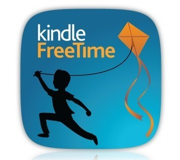Amazon Kindle Fire tablets getting new education features with FreeTime update | Kids tablet and app reviews | Scoop.it