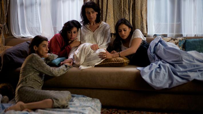 Femme Filmmakers Break Barriers in Morocco | Dare To Be A Feminist | Scoop.it