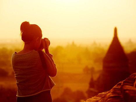 Emploi de rêve - Randonneurs du monde, Google Maps a besoin de vous! | Événementiel, Luxe, voyages & Innovations | Scoop.it