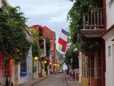Plaza de San Diego - Colombia | Discover Colombia in all of its Splendor | Scoop.it