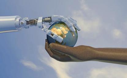 AI, Machine Learning Rising In The Enterprise - InformationWeek   Big Data, why Big?   Scoop.it