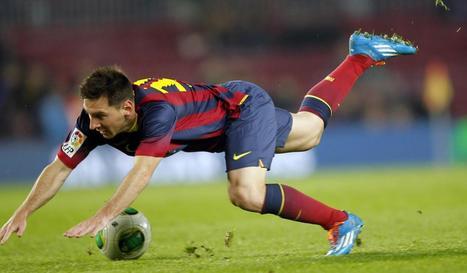 Comment le Barça a vendu son âme - Francetv info | Clubs de sport et Business, relation controversée ! | Scoop.it