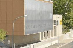 Les Archives du Gard inaugurent leur nouvelle salle de lecture | Rhit Genealogie | Scoop.it