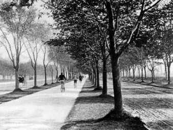 The road not taken: Protected bike lanes were all the rage in 1905 | Urban Design | Scoop.it