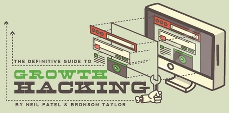 The Definitive Guide to Growth Hacking | Growth Hacking | Scoop.it