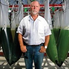 Craig Venter Explains How Pond Scum Will Save the World: Scientific American | Smalley's Big Problem | Scoop.it