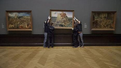 Le musée, nouveau décor des cinéastes | Musées et outils numériques | Scoop.it