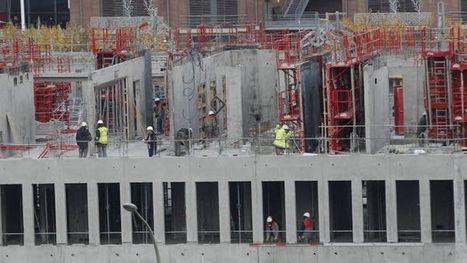 Hollande veut relancer la construction de logements | L'actualité immobilière | Scoop.it