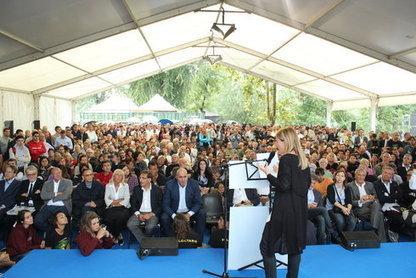 Con Forza Italia problema di rappresentanza, 'Officina per l'Italia' strumento per un nuovo centrodestra   Fratelli d'Italia   Scoop.it