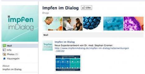 Digital Pharma: Sanofi Pasteur MSD takes Quora approach to vaccines   InPharm   Digital Pharma   Scoop.it