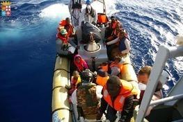 Tragedia nel Mediterraneo: sale a 17 il numero dei cadaveri recuperati | Politicando | Scoop.it