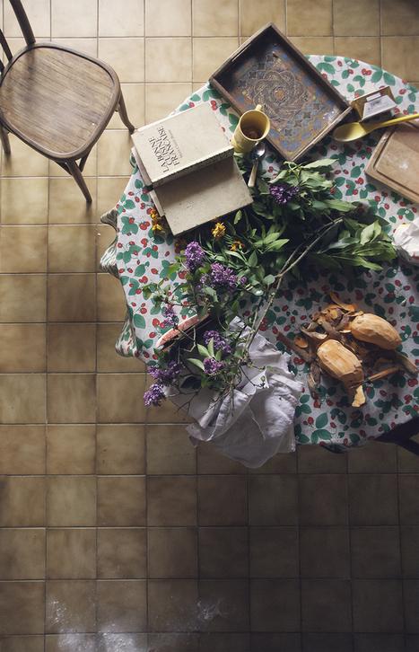 je veux être bonne: Gâteau à la patate Douce | Vegan Végé, écologie et Cie | Scoop.it