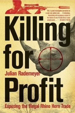 """""""Killing for Profit"""" New Book takes you behind the scenes 