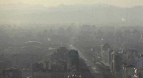 Le cauchemar qui vient: les méga-régions chinoises | Slate | Ville numérique - Mobilités | Scoop.it
