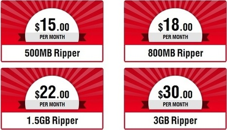 Compare Our Mobile Broadband Offers to Grab The Best Plan | Mobile Phone Service Providers | Scoop.it