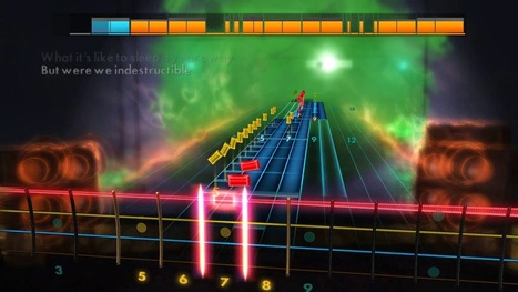 GAME BOQ || GAME REVIEW: ROCKSMITH 2014 | Gaming | Scoop.it