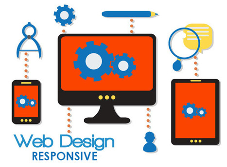 5 Ways to Attract Visitors with Responsive Web Designin | Turnover Web Blogs | Scoop.it
