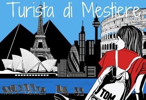 Diario di viaggio: Salentu...lu sole, lu mare, lu ientu! | Turista di mestiere | Travel Puglia | Scoop.it