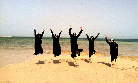 The Saudi Duality on Women - Al-Monitor: the Pulse of the Middle East   World History Semester II   Scoop.it