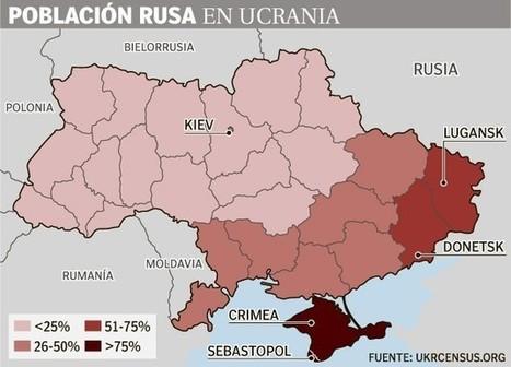 Kosovo i Crimea, la fina línia vermella | Hi havia una vegada un país... | Scoop.it