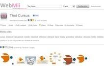 Trouver des informations sur une personne, un produit ou une entreprise | Courants technos | Scoop.it