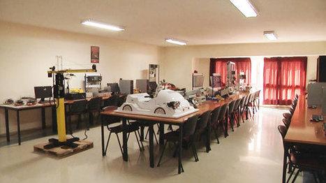 Présentation de l'école d'ingénierie IGA Marrakech | formation ingénieur post bac | Ecole privé marrakech | ecole supérieure au maroc | Scoop.it