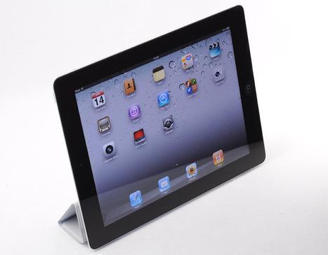 Usages : Médiamétrie dresse un premier portrait du 'tablonaute' iPad   Chiffres clés du mobile   Scoop.it