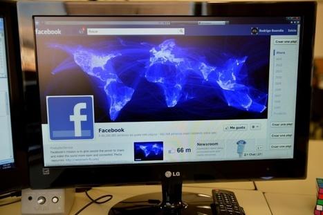 Avec la vidéo en direct, les géants de l'Internet vont concurrencer la télévision | SMP conseil en communication | Scoop.it