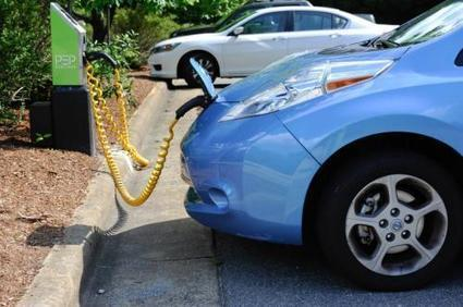 Researchers take big-data approach to estimate range of electric vehicles - Phys.Org | Industry News | Scoop.it