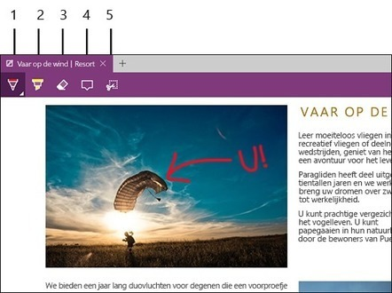 Schrijven op het web - Windows Help | EuroSys Education | Scoop.it