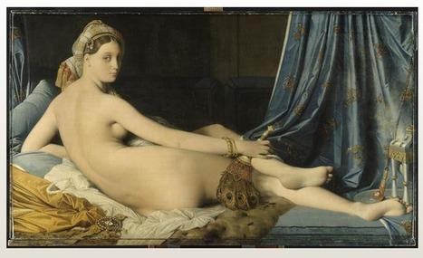 Images d'art, 500 000 oeuvres d'art à découvrir gratuitement | Archimag | open access | Scoop.it