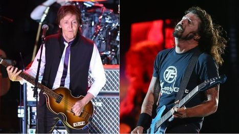 Record Store Day 2015: Foo Fighters, Paul McCartney, U2, Bruce Springsteen Plan Releases - Rolling Stone | Bruce Springsteen | Scoop.it