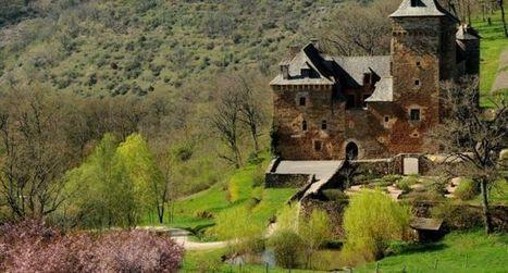 Le parc du Colombier fête Pâques | L'info tourisme en Aveyron | Scoop.it