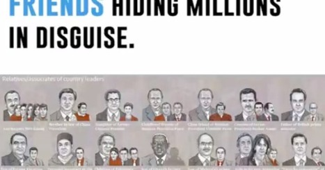 What are Panama Papers? Know In Less Than 2 Mins Video   Pk Live Info   National testing Service   Scoop.it