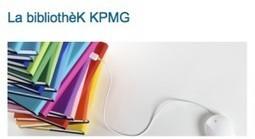 Et si on allait flâner du côté de la BibliothèK de KPMG... - EVE Le Blog | Femmes & Citoyennes | Scoop.it