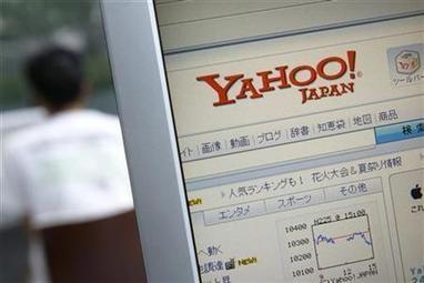 Yahoo Japan buys stake in cloud storage firm Basho | Reuters | Cloud Central | Scoop.it