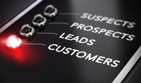 Réseaux sociaux BtoB: 4 conseils pour générer des leads | Transition Digitale de l'Entreprise | Scoop.it