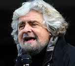 IlSocialPolitico: Beppe Grillo, lo tsunami parte dai Social Media - Key4biz | SMO - social media optimization | Scoop.it