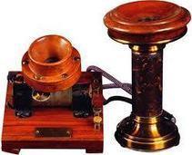 El origen de un invento: El teléfono | tecno4 | Scoop.it